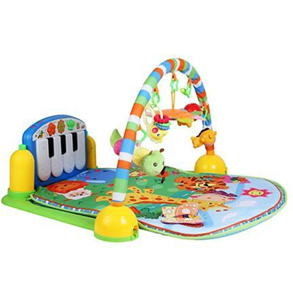 My Milestones Musical Piano Activity Play Gym