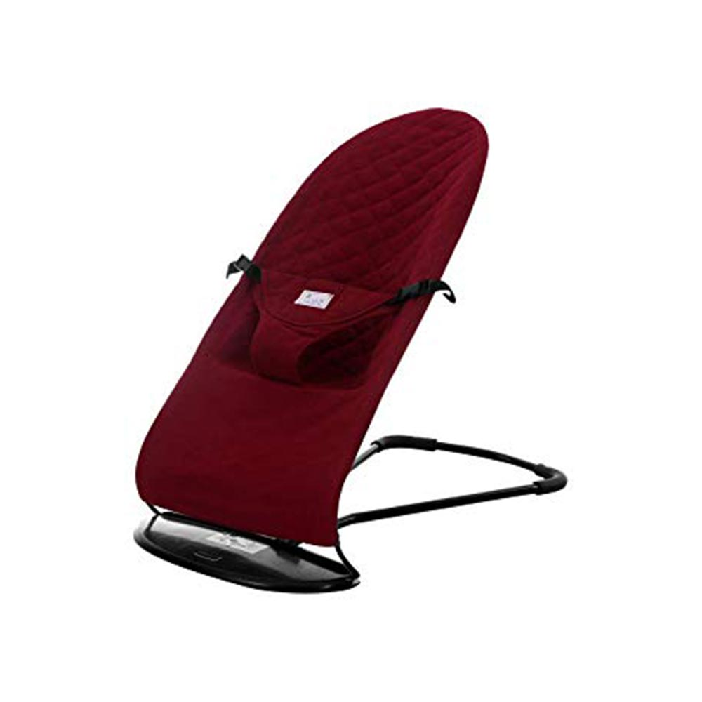 Nee & Wee Natural Baby Bouncer-0