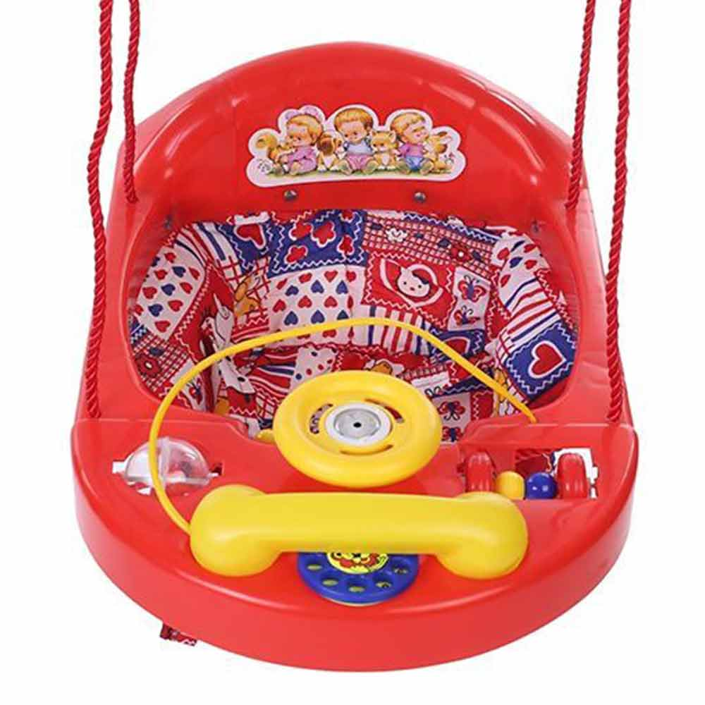 New Natraj Activity Swing-1