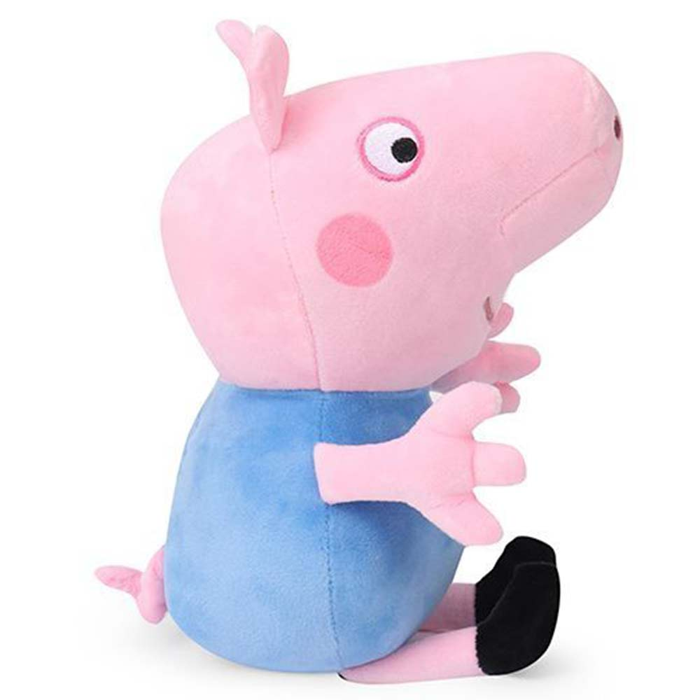 Peppa Pig George Pig Soft Toy-3