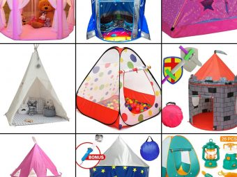 13 Play Tents To Buy For Kids In 2021