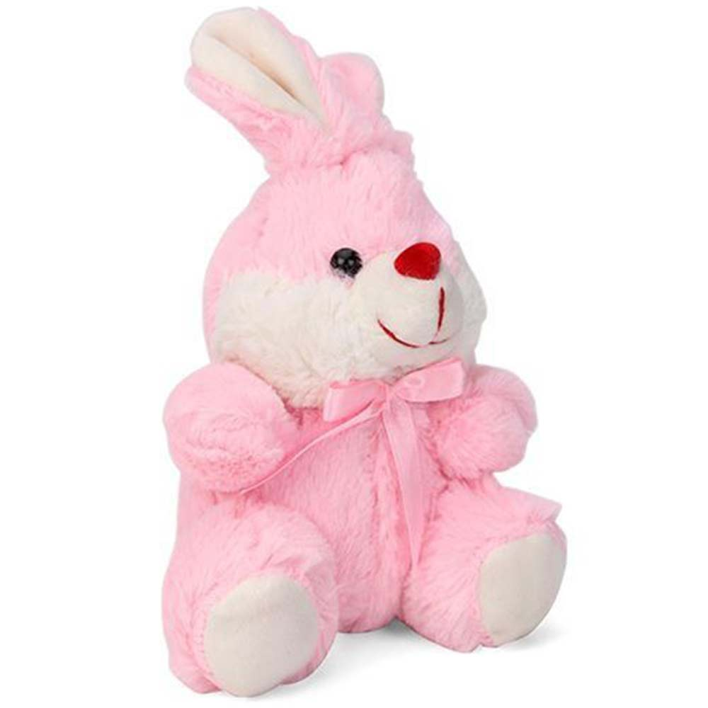 Play Toons Bunny Soft Toy-1