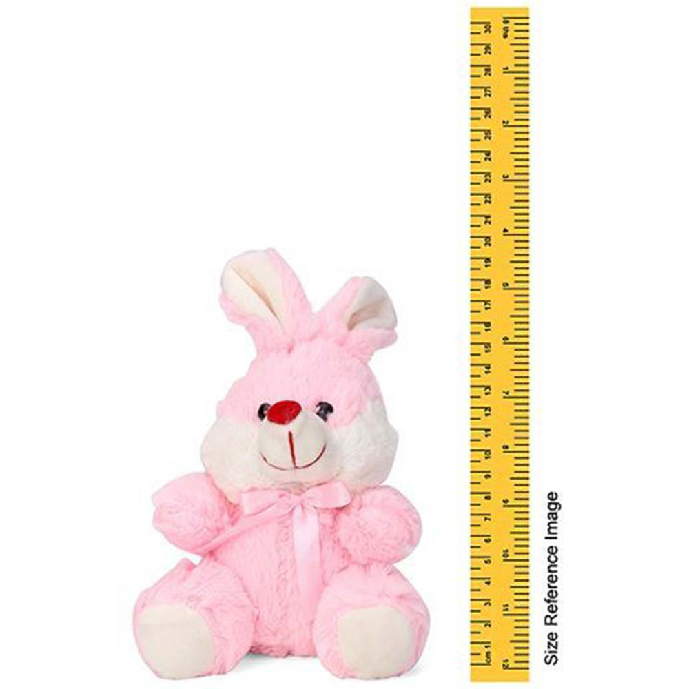 Play Toons Bunny Soft Toy-3