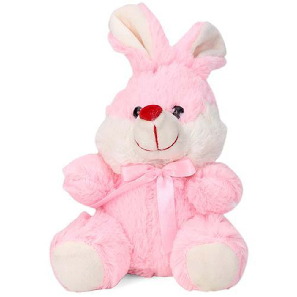 Play Toons Bunny Soft Toy-0