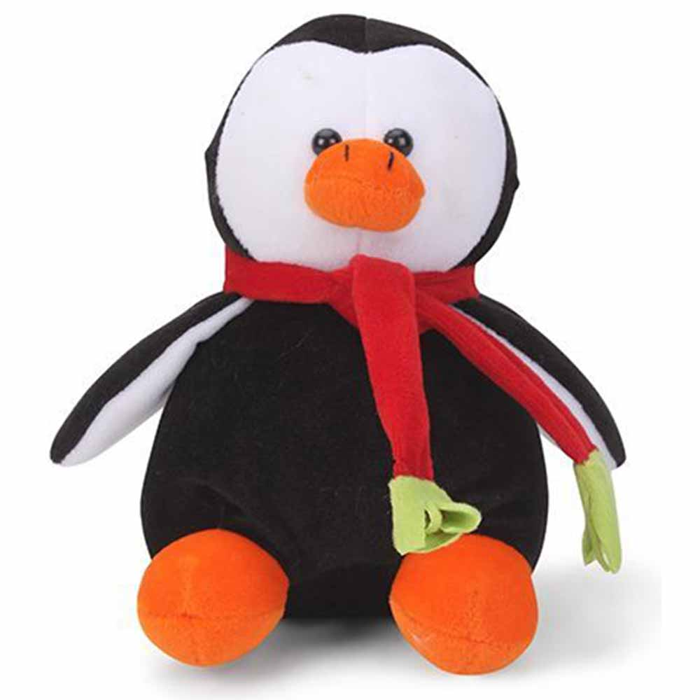 Play Toons Penguin Soft Toy