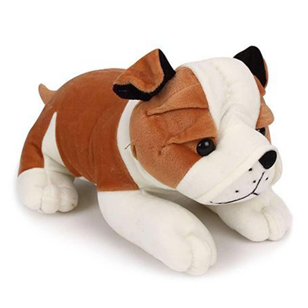 Playtoons Bulldog