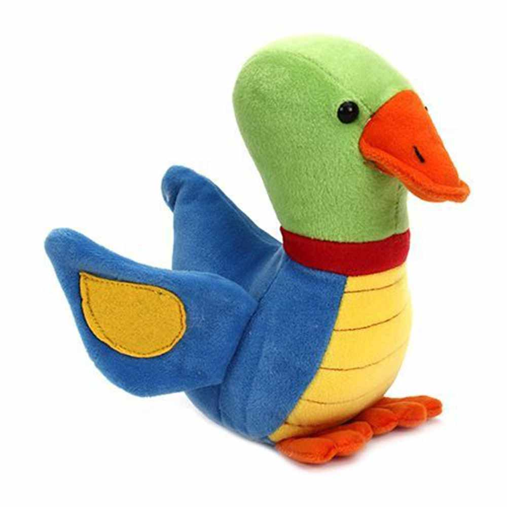 Playtoons Duck