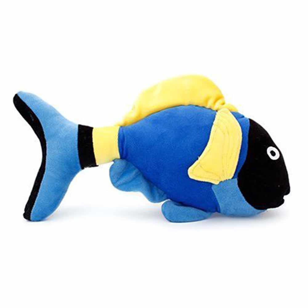 Playtoons Fish