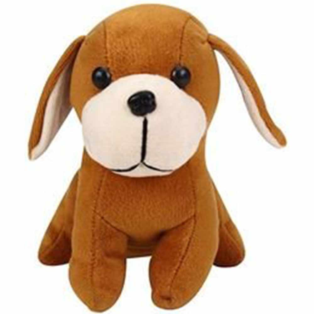 Playtoons Puppy Brown