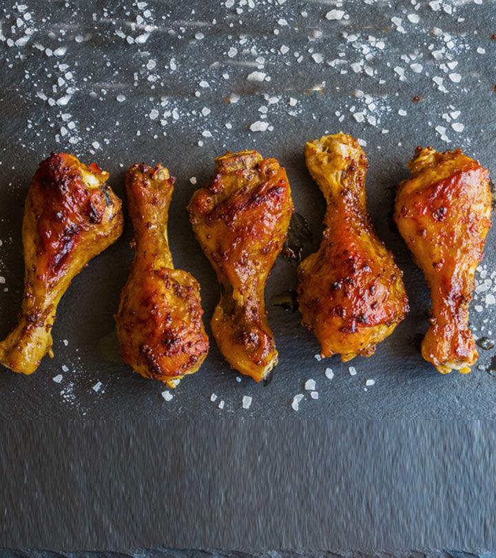 Pregnancy Me Chicken Khana Chahiye Ya Nahi