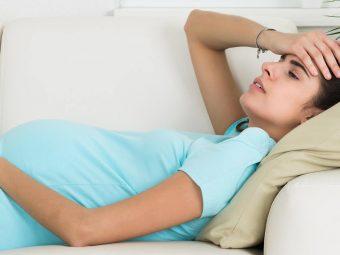 गर्भावस्था में सिर दर्द होने के कारण व इलाज | Pregnancy Mein Sar Dard Ka Ilaj