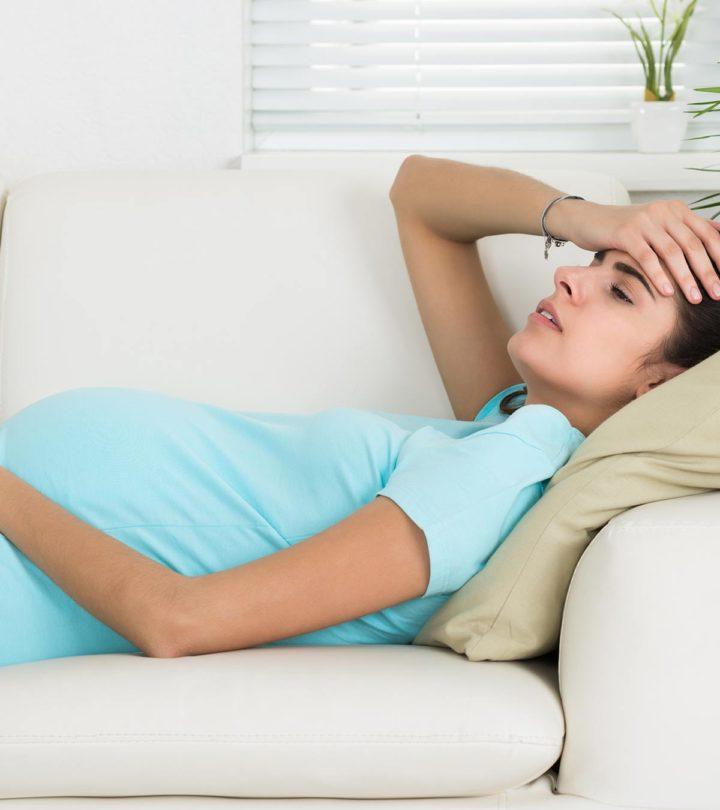 Pregnancy Mein Sar Dard Ka Ilaj,
