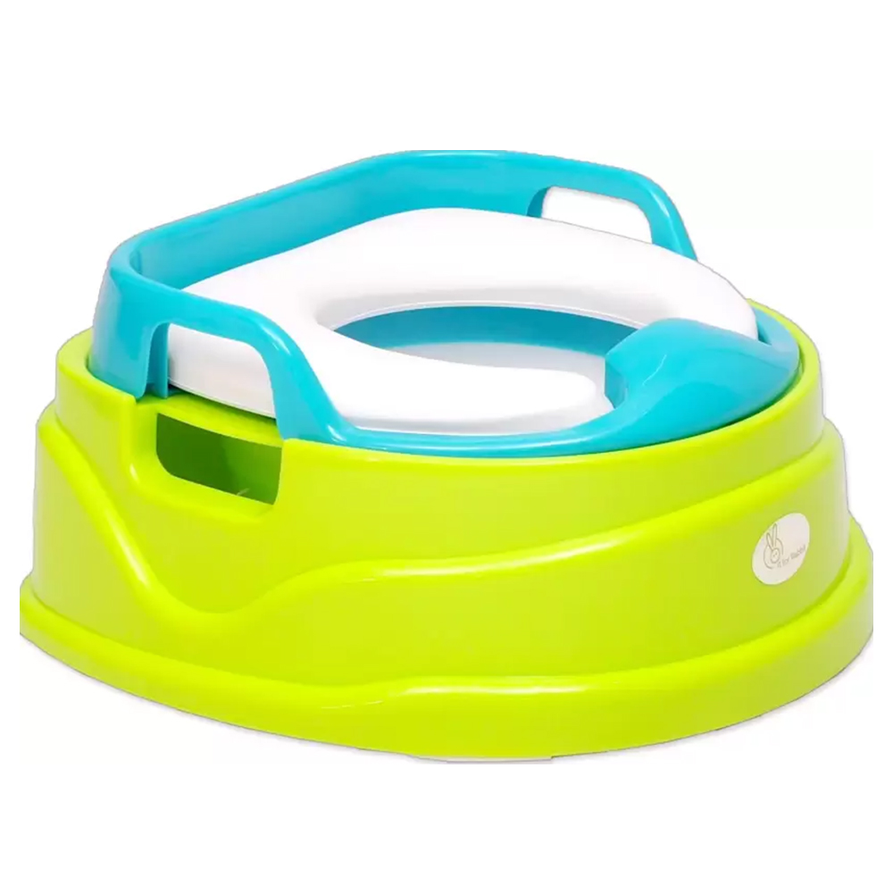 R for Rabbit Ding Dong 4 In 1 Convertible Potty Seat Cum Chair-2