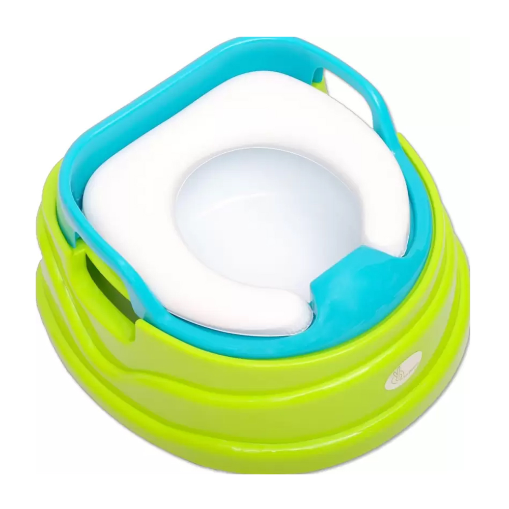 R for Rabbit Ding Dong 4 In 1 Convertible Potty Seat Cum Chair-4