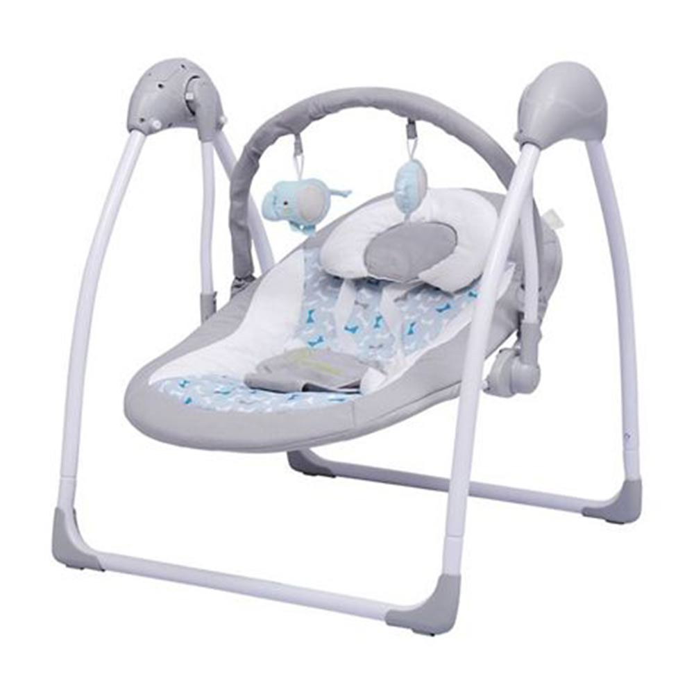 R for Rabbit Snicker The Playfull Baby Swing