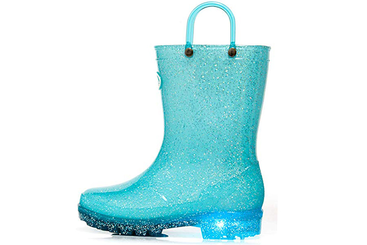 Rain Boots by Outee