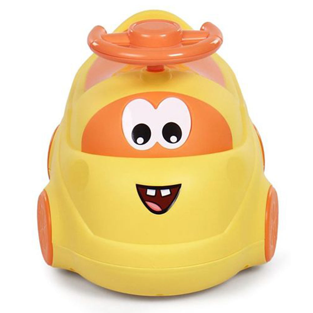 Ride On Style Potty Chair-1