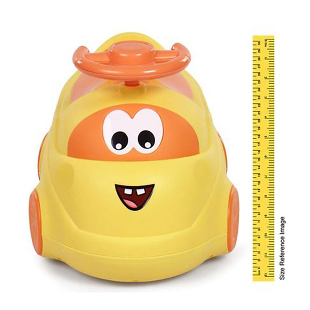 Ride On Style Potty Chair-2