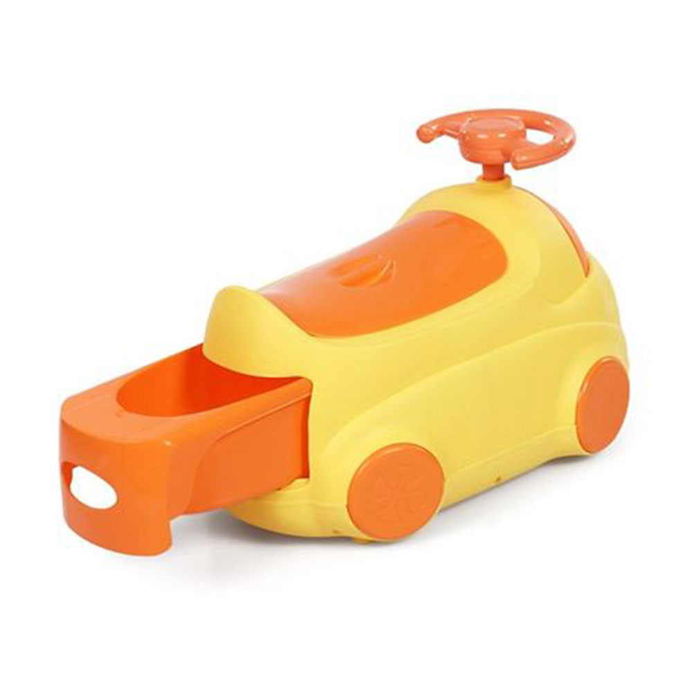 Ride On Style Potty Chair-5