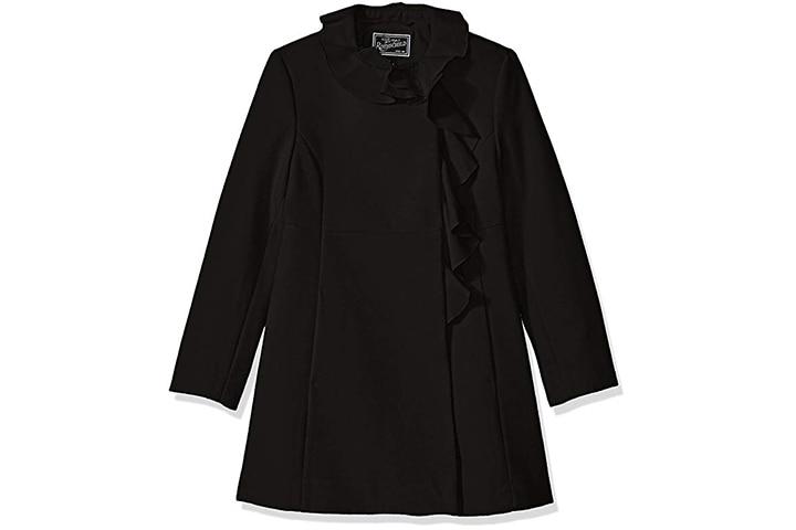 Rothschild Faux Wool Coat