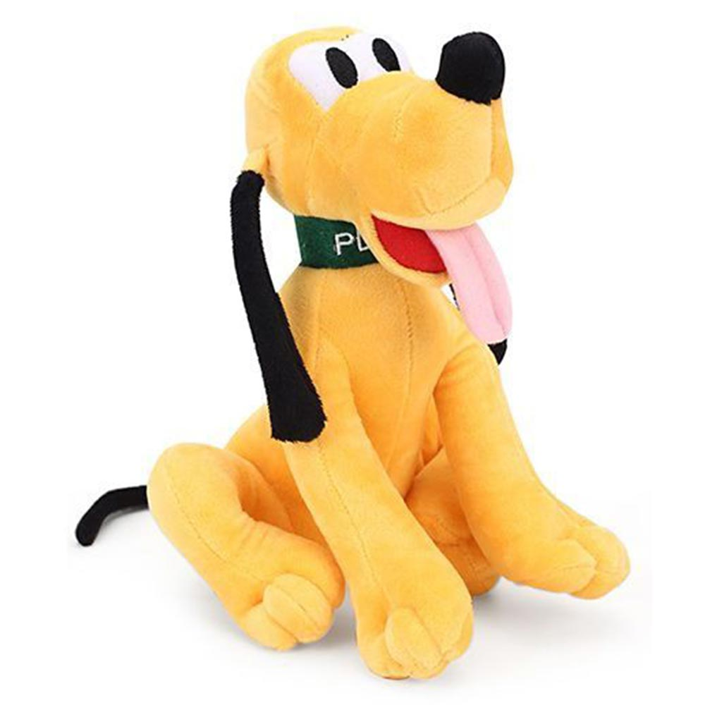 Starwalk Pluto Plush Soft Toy