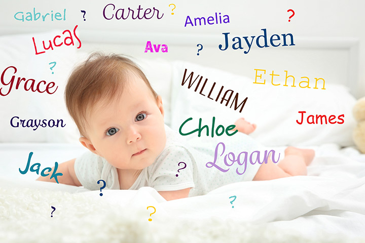Steps For The Perfect Baby Name