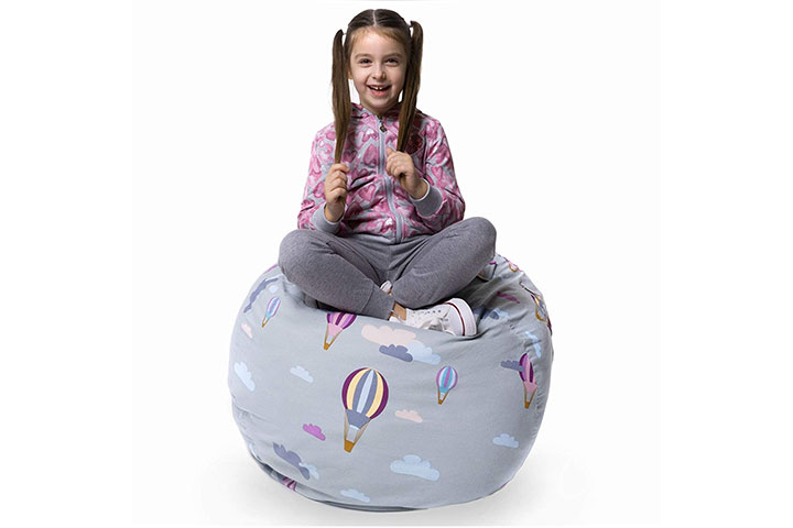 Surprising 11 Best Bean Bags For Kids To Buy In 2019 Frankydiablos Diy Chair Ideas Frankydiabloscom