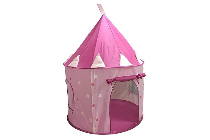 Suesport Castle Play Tent