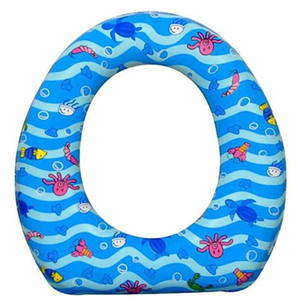 Sunbaby Soft Ocean Potty Seat-0