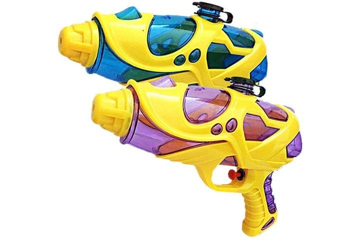 Tuptoel Squirt Gun Water Toy