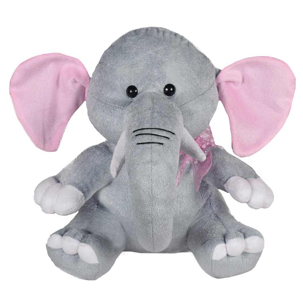 Ultra Elephant Soft Toy