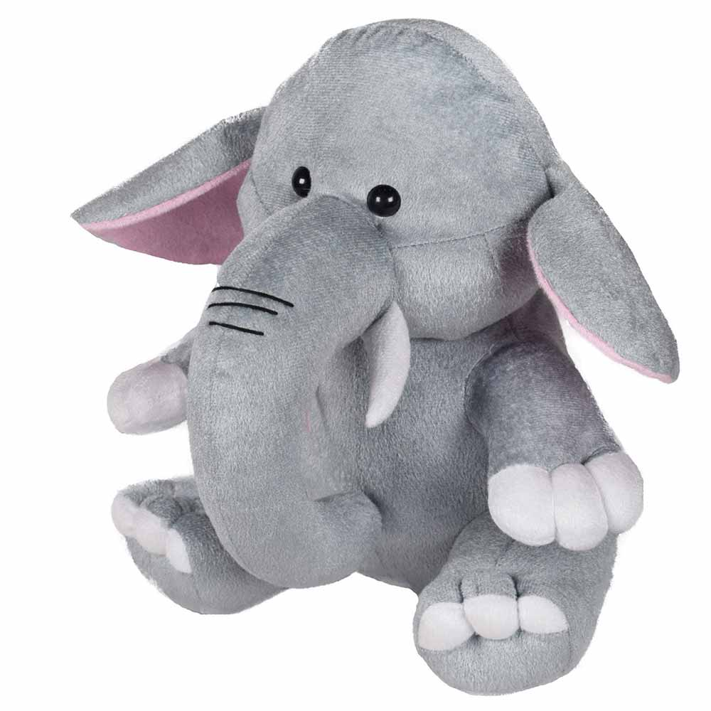 Ultra Elephant Soft Toy-1
