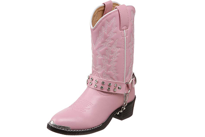 Western Boots by Durango
