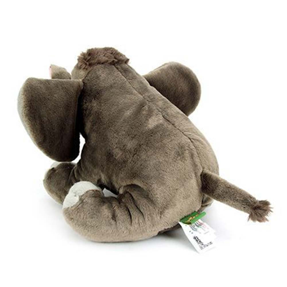 Wild Republic Baby Elephant Soft Toy