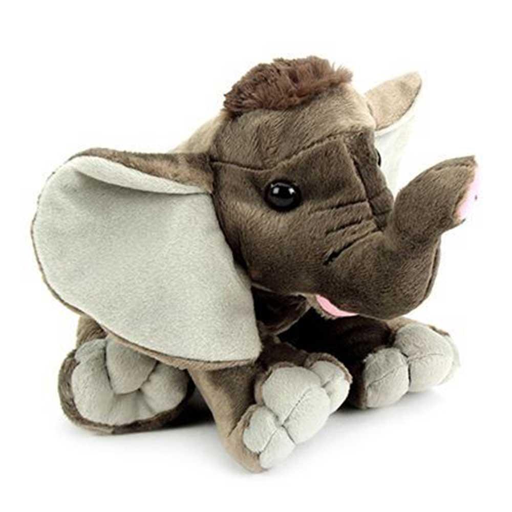 Wild Republic Baby Elephant Soft Toy