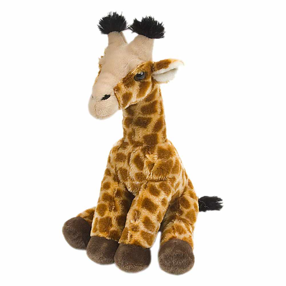 Wild Republic CK Baby Giraffe Soft Toy