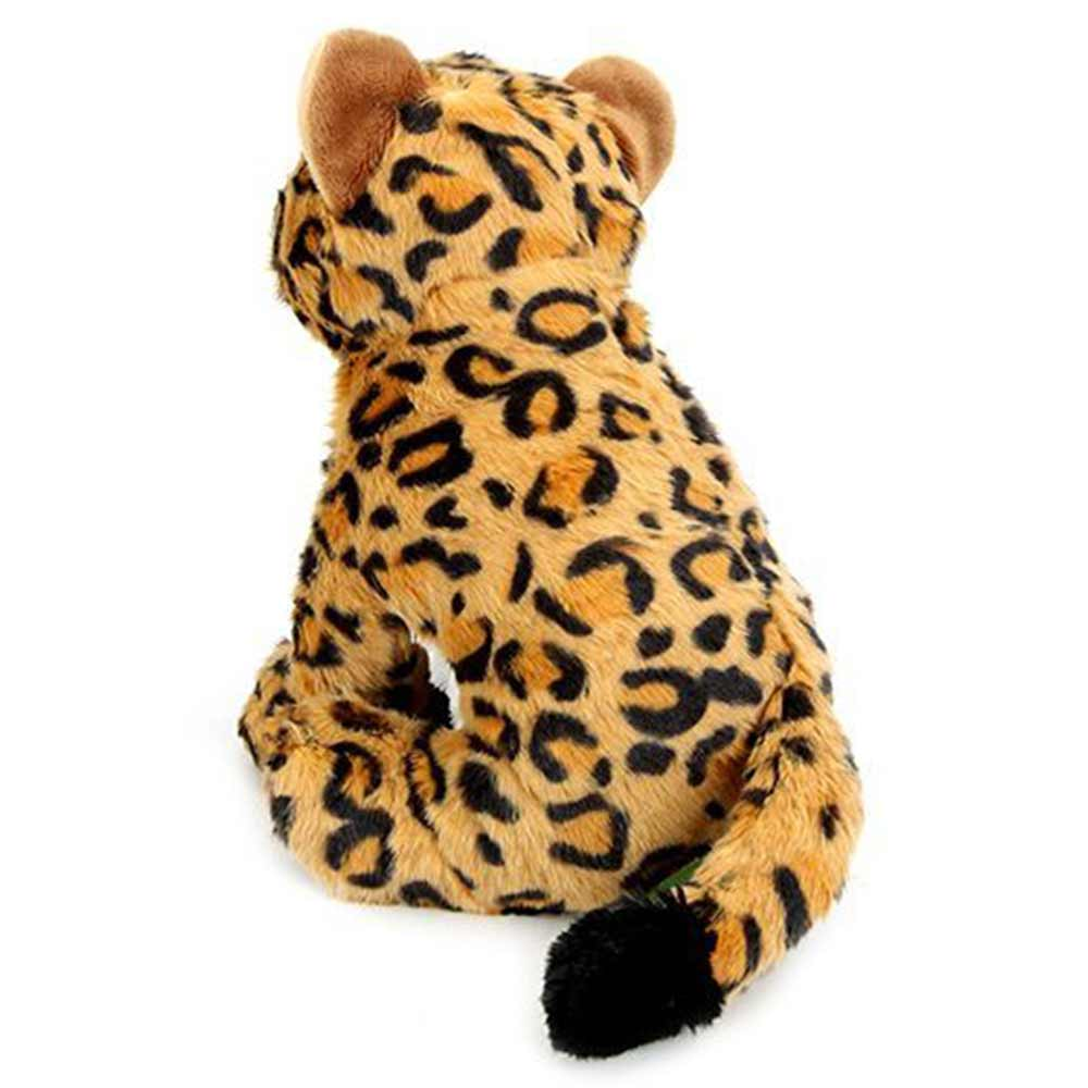 Wild Republic CK Baby Leopard Soft Toy