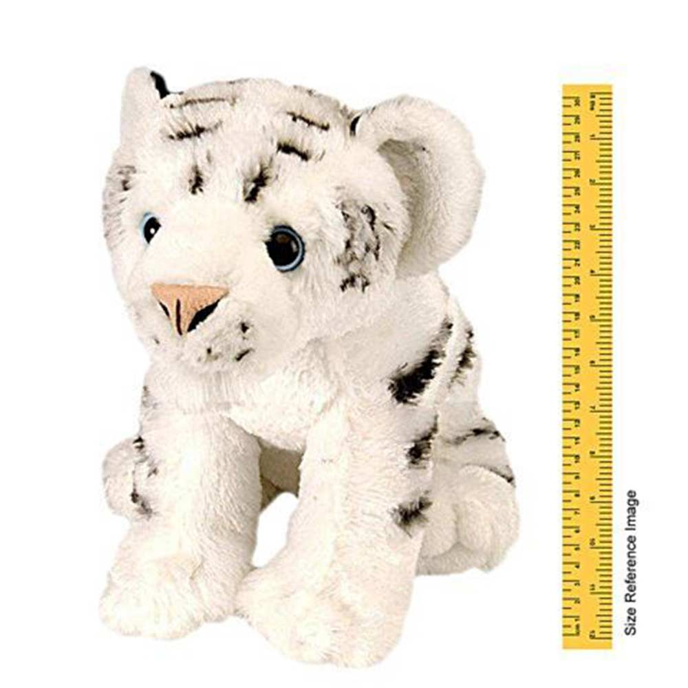 Wild Republic CK White Tiger