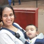 Luv Lap 3 Way Baby Carrier Galaxy-Nice and sturdy-By yummy_mummy