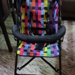 LuvLap Tutti Frutti Baby Stroller Buggy-Excellent-By sreenithi_sajith