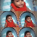 Webby Newborn to Toddler Portable Baby Rocker-Rocker-By saranya_naveen