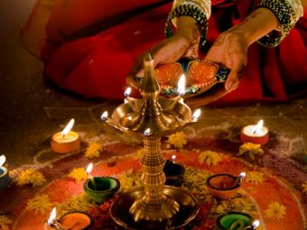 10 Ways To Celebrate A Green And Clean Diwali