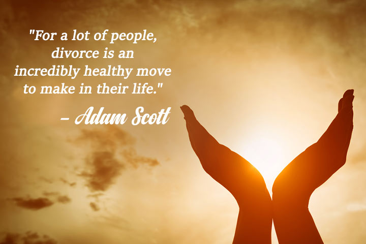 Divorce Quotes To Move On In Life