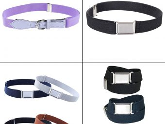 11 Best Kids' Belts To Buy In 2019