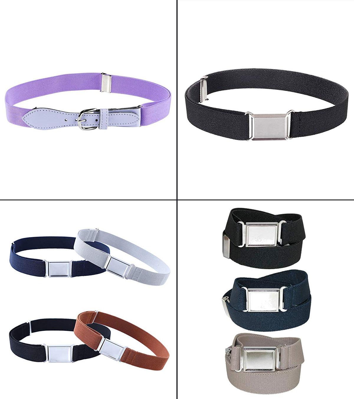 11 Best Kids Belts To Buy In 2021