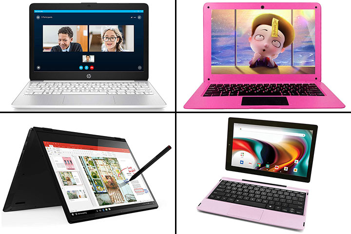 11 Best Laptops For Kids In 2020