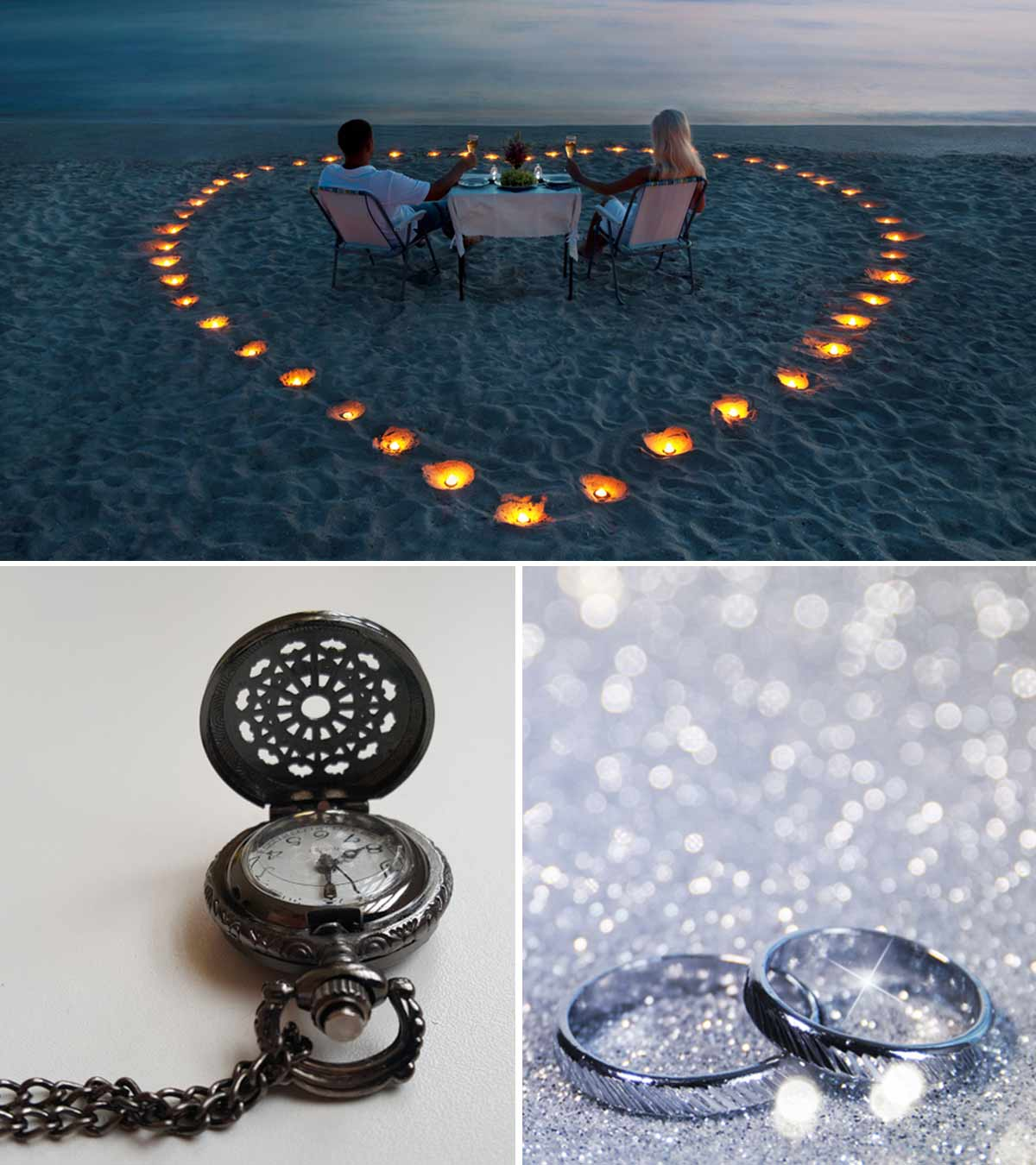 15 Best 20th Wedding Anniversary Gifts