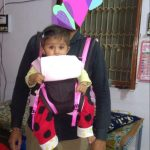Mee Mee Lightweight Breathable 4 Way Baby Carrier-Good product..-By dipali33