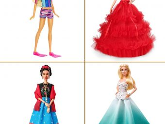 21 Best Barbie Dolls To Buy For Girls In 2020