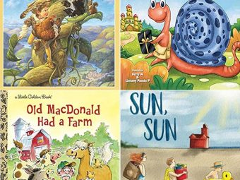 21 Best Literary Books To Buy for Children In 2020
